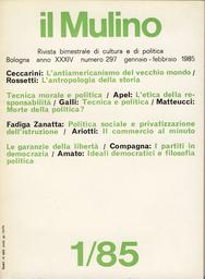 Copertina del fascicolo dell'articolo Politiche sociali e privatizzazione dell'istruzione