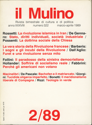 Copertina del fascicolo dell'articolo Tucidide oligarca imperfetto