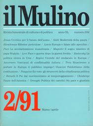 Copertina del fascicolo dell'articolo Il turbante e l'elmetto. La secolarizzazione nell'Islam
