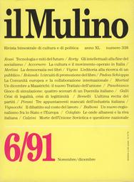 Copertina del fascicolo dell'articolo Le onde albanesi e la riva italiana