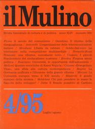Copertina del fascicolo dell'articolo Il Brasile possibile di Cardoso