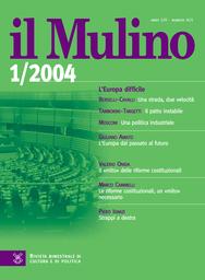 Copertina del fascicolo dell'articolo L'errore: tolleranza zero e indulgenza