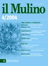 Copertina del fascicolo dell'articolo Un futuro per i distretti industriali