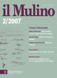 Copertina del fascicolo dell'articolo Mercato dei cambi e riserve valutarie