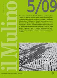 Copertina del fascicolo dell'articolo Ralf Dahrendorf