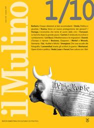 Copertina del fascicolo dell'articolo Se l'Auditel fa la felicità