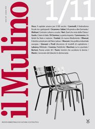 Copertina del fascicolo dell'articolo Uomini che uccidono le donne
