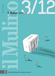 Copertina del fascicolo dell'articolo Democrazia e/o generazioni future