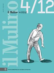 Copertina del fascicolo dell'articolo Alberto Manzi