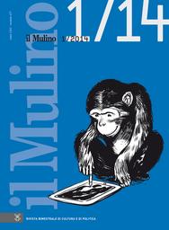 Copertina del fascicolo dell'articolo Il populismo nell'era di internet. Retorica e uso del web nel Movimento 5 Stelle
