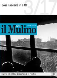 Copertina del fascicolo dell'articolo Città per chi le abita