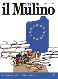 Copertina del fascicolo dell'articolo Una Repubblica europea per andare avanti
