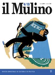 Copertina del fascicolo dell'articolo La memoria passe-partout