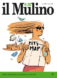 Copertina del fascicolo dell'articolo Ieri, oggi, domani: i lavoratori italiani in Germania