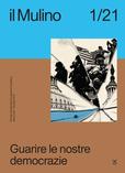 cover del fascicolo, Fascicolo n.1/2021 (January-March)