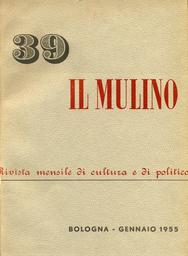 Copertina del fascicolo dell'articolo Cronaca di un'indagine scientifica