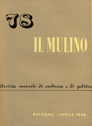Copertina del fascicolo dell'articolo Un'indagine sulle abitazioni italiane