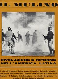 Copertina del fascicolo dell'articolo Risposta al prof. Pighi