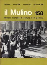 Copertina del fascicolo dell'articolo Religiosità e cultura di massa in Italia